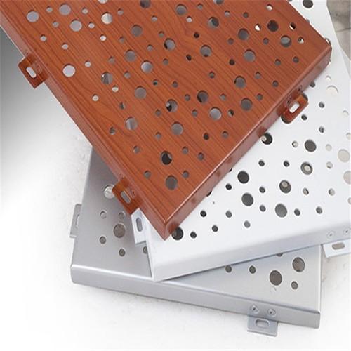 西安铝单板